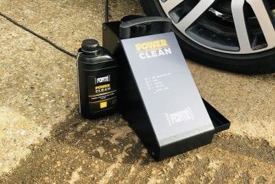 DPF Forte Power Clean Machine